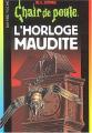 Couverture L'horloge maudite / L'horloge enchantée Editions Bayard (Poche) 2006