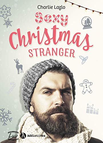 Couverture Sexy Christmas Stranger