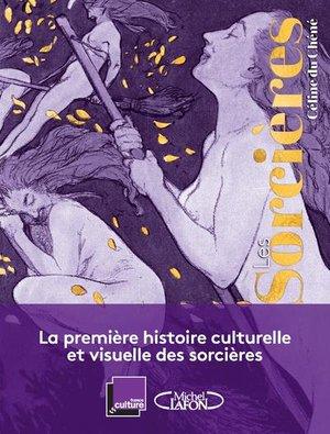 Couverture Les Sorcières - Une histoire de femmes
