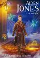 Couverture Aiden Jones, tome 1 : La Marque Editions Au Loup 2019