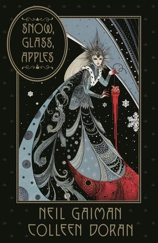 Couverture Snow, Glass, Apples