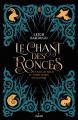 Couverture Le chant des ronces : Contes de minuit et autres magies sanglantes Editions Milan 2018