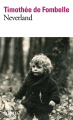 Couverture Neverland Editions Folio  2019