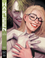 Couverture Harleen, book 2 Editions DC Comics 2019
