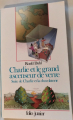 Couverture Charlie et le grand ascenseur de verre Editions Folio  (Junior) 1992
