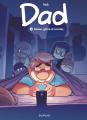 Couverture Dad, tome 5 : Amour, gloire et corvées Editions Dupuis 2018