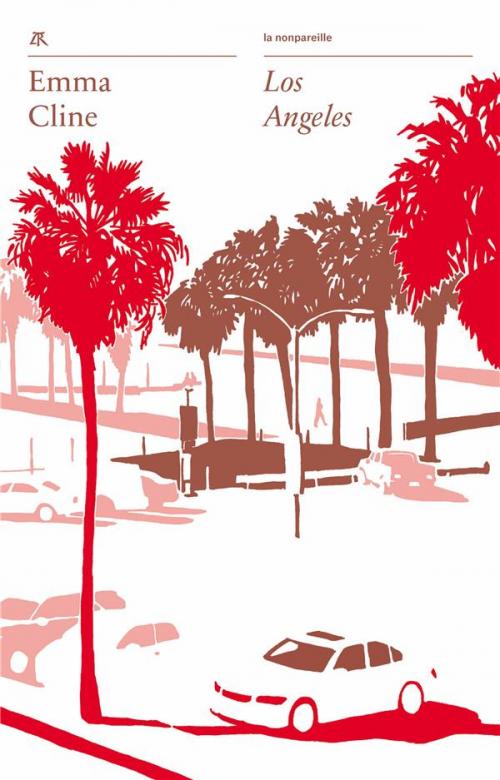 Couverture Los Angeles