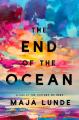 Couverture Bleue / La fin des océans Editions Harper 2020