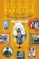 Couverture Les faits & gestes de la famille Papillon, tome 2 : Les prouesses de mamie Rose Editions Casterman 2019