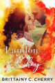 Couverture Landon & Shay, tome 1 Editions CreateSpace 2019