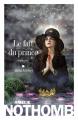 Couverture Le fait du prince Editions Albin Michel 2009