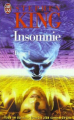 Couverture Insomnie Editions J'ai Lu 1997