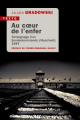 Couverture Au coeur de l'enfer Editions Tallandier (Texto) 2019