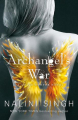 Couverture Chasseuse de vampires, tome 12 : La guerre de l'Archange Editions Gollancz 2019