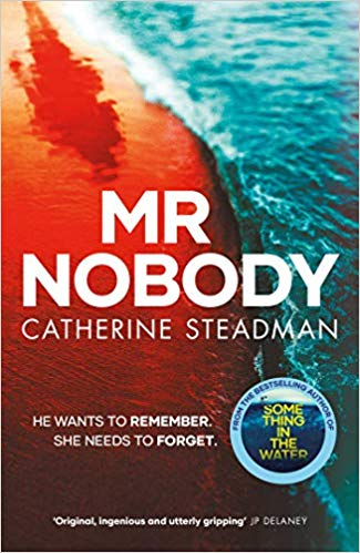 Couverture Mr Nobody