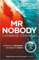 Couverture Mr Nobody Editions Simon & Schuster 2020