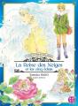 Couverture Contes imaginaires, tome 1 : La reine des neiges et les cinq éclats Editions Nobi nobi ! (Shôjo kids) 2019