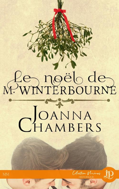 Le Noël de M. Winterbourne
