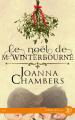 Couverture Le noël de M. Winterbourne Editions Juno Publishing (Minos) 2019