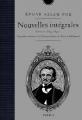 Couverture Nouvelles intégrales, tome 3 : 1844-1849 Editions Phebus (Littérature étrangère) 2019