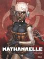 Couverture Nathanaëlle Editions Glénat 2019