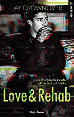 Couverture Love & rehab