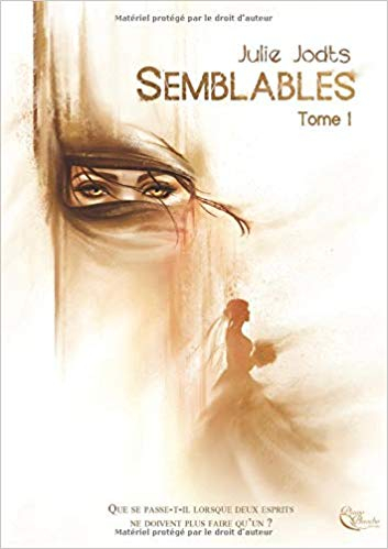 Couverture Semblables, tome 1