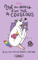 Couverture Vol au-dessus d'un nid de couscous Editions Michel Lafon (Jeunesse) 2019