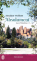 Couverture Lucy Valentine, tome 3 : Absolument Editions J'ai Lu 2015