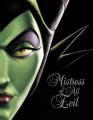 Couverture Maîtresse de tous les maux Editions Disney Press 2017