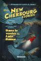 Couverture New Cherbourg Stories (fascicule), tome 2 : Dans le ventre du Lala Bama Editions Blueman 2019