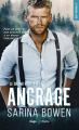 Couverture Le grand Nord, tome 2 : Ancrage Editions Hugo & cie (Poche - New romance) 2019