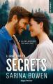 Couverture Le grand Nord, tome 3 : Secrets Editions Hugo & cie (Poche - New romance) 2019