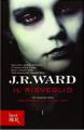 Couverture La confrérie de la dague noire, tome 01 : L'amant ténébreux Editions Rizzoli 2010