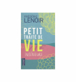 Couverture Petit traité de vie intérieure Editions Pocket (Spiritualité) 2018