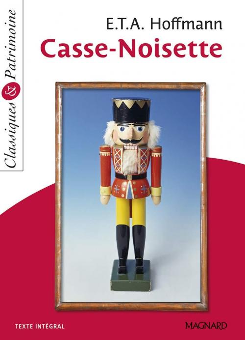 Couverture Casse-Noisette et le roi des souris / Casse-Noisette