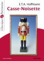 Couverture Casse-Noisette et le roi des souris / Casse-Noisette Editions Magnard (Classiques & Patrimoine) 2019