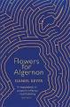 Couverture Des fleurs pour Algernon Editions Weidenfeld & Nicolson 2017