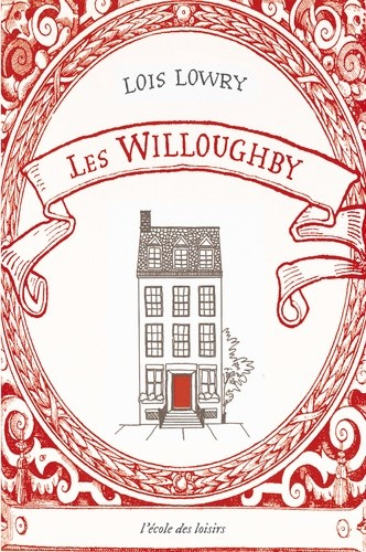 Couverture Les Willoughby