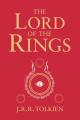 Couverture Le Seigneur des Anneaux, intégrale Editions HarperCollins 2005