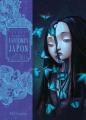 Couverture Histoires de fantômes du Japon Editions Soleil (Métamorphose) 2019