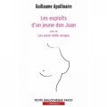 Couverture Les exploits d'un jeune Don Juan suivi de Les onze mille verges Editions Payot (Petite bibliothèque) 2013