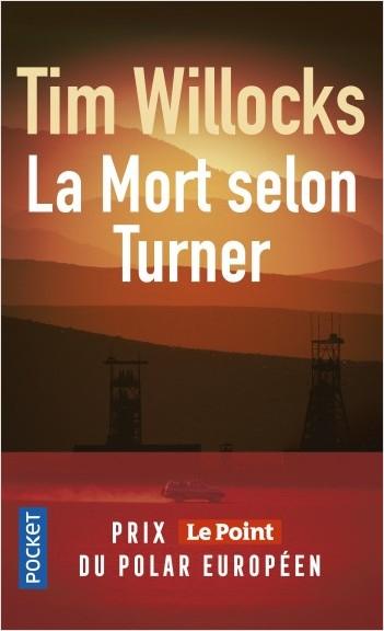 Couverture La Mort selon Turner