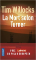 Couverture La Mort selon Turner Editions Pocket (Thriller) 2019