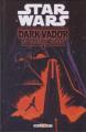 Couverture Star Wars : Dark Vador - les contes du château : tome 1 Editions Delcourt 2019