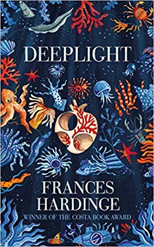 Couverture Deeplight