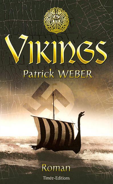 Couverture Vikings