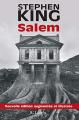 Couverture Salem Editions JC Lattès 8