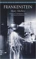 Couverture Frankenstein ou le Prométhée moderne / Frankenstein Editions Bantam Books (Classics) 2003