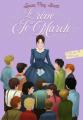 Couverture Le rêve de Jo March Editions Gallimard  (Pôle fiction) 2019